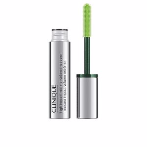 HIGH IMPACT EXTREME VOLUME mascara #01-extreme black 10 ml