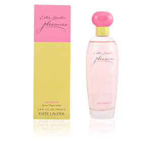 PLEASURES EAU FRAICHE edt vaporizador 100 ml