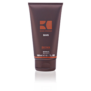 BOSS ORANGE MAN gel de ducha 150 ml