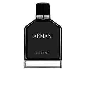 ARMANI HOMME EAU DE NUIT edt vaporizador 150 ml