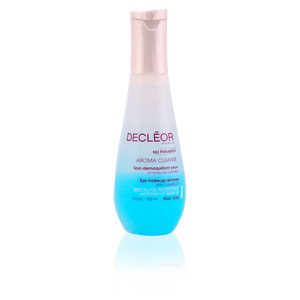 AROMA CLEANSE démaquillant yeux waterproof 150 ml
