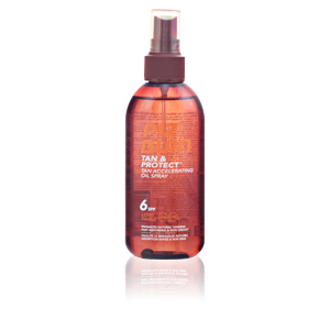 PIZ BUIN TAN & PROTECT oil spray SPF6 150 ml