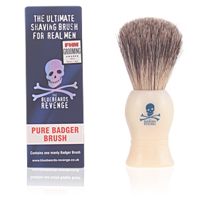 THE ULTIMATE pure badger brush 1 pz