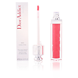 DIOR ADDICT gloss #643-diablotine 6,5 ml