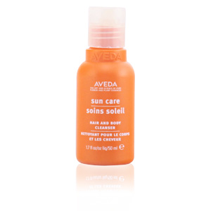 SUNCARE hair & body cleanser 50 ml