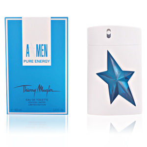 A*MEN PURE ENERGY edt vaporizador 100 ml