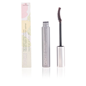 HIGH IMPACT CURLING mascara #02-black brown 8 ml