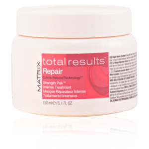 TOTAL RESULTS REPAIR strength intensive treatment 150 ml