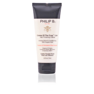 CREME OF THE CROP LITE hair finishing creme no paraben 74 ml