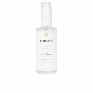 ANTI-FRIZZ FORMULA 57 smoothing shine drops 60 ml