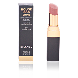 ROUGE COCO shine #89-satisfaction 3 gr