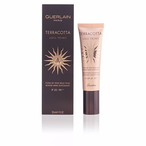 TERRACOTTA joli teint naturel 30 ml