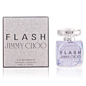 JIMMY CHOO FLASH edp vaporizador 60 ml
