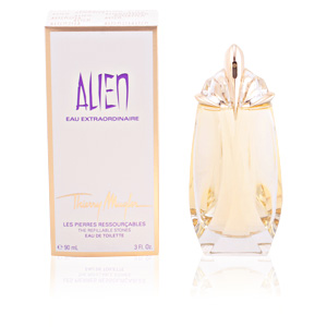 ALIEN EAU EXTRAORDINAIRE edt vaporizador refillable 90 ml