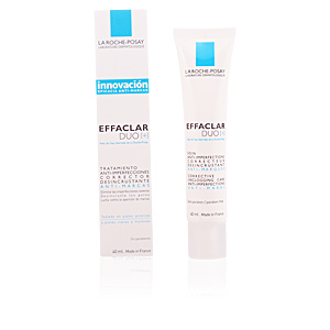 EFFACLAR DUO soin anti-imperfections 40 ml
