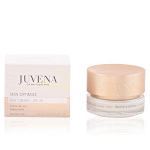 SKIN OPTIMIZE day cream normal to dry skin SPF20 50 ml