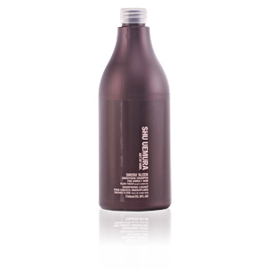 SHUSU SLEEK shampoo 750 ml