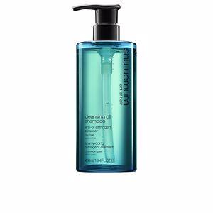 CLEANSING OIL shampoo anti-oil astringent cleanser 400 ml