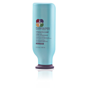 STRENGH CURE conditioner 250 ml
