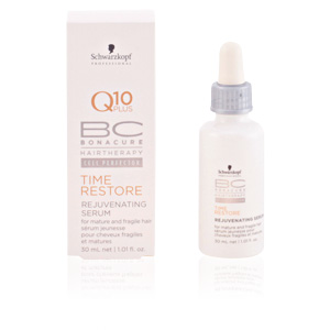 BC TIME RESTORE Q10 rejuvenating serum 30 ml