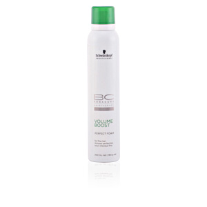 BC VOLUME BOOST perfect foam 200 ml
