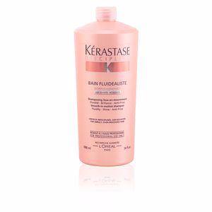 DISCIPLINE bain fluidealiste shampooing sans sulfates 1000ml