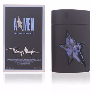 A*MEN RUBBER R edt vaporizador 100 ml