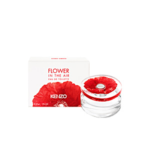 FLOWER IN THE AIR edt vaporizador 30 ml