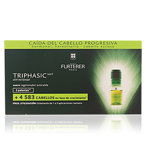 TRIPHASIC VHT+ serum 8 x 5.5 ml