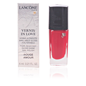 VERNIS IN LOVE #160N-rouge amour 6 ml