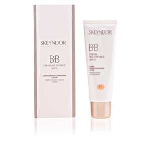 BB cream age defense #02 40 ml
