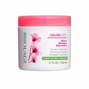 BIOLAGE COLORLAST mask 150 ml