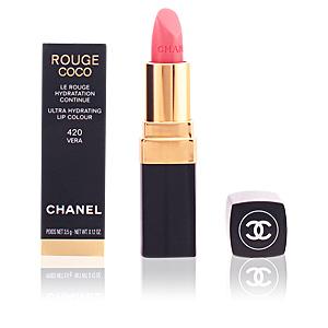 ROUGE COCO lipstick #420-vera 3.5 gr