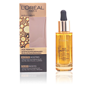 AGE PERFECT extraordinary face oil 30 ml