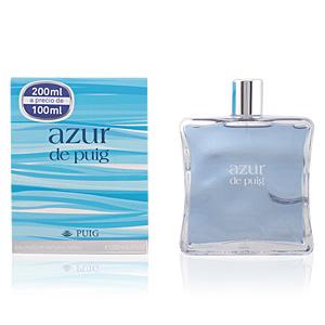 AZUR eau fraîche vaporizador 200 ml