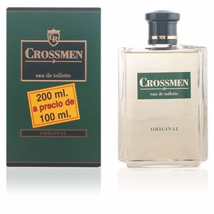 Crossmen