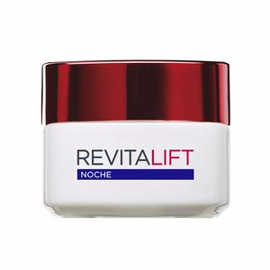 REVITALIFT anti-wrinkle rich night cream 50 ml