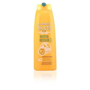 FRUCTIS NUTRI REPAIR-3 champú 300 ml