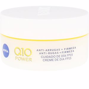 Q10+ ANTI-WRINKLE day care SPF15 50 ml