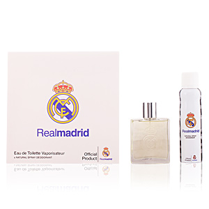 REAL MADRID LOTE 2 pz