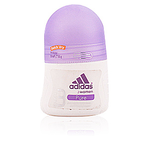 ADIDAS WOMAN PURE deo roll-on 50 ml