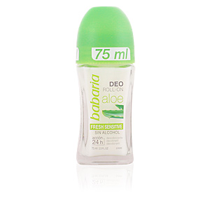 ALOE VERA fresh sensitive deo roll-on 75 ml