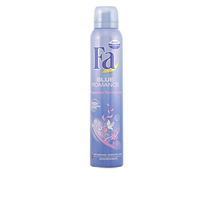 BLUE ROMANCE deo vaporizador 200 ml