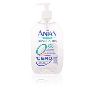 CERO% JABÓN liquido manos dosificador 500 ml