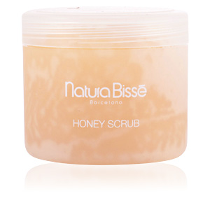 BODY honey scrub 500 ml