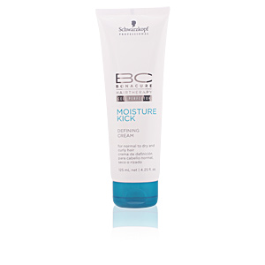 BC MOISTURE KICK defining cream 125 ml