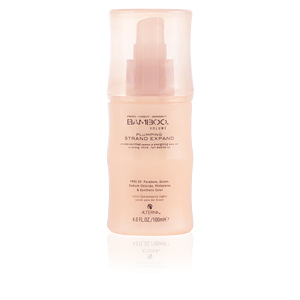 BAMBOO VOLUME plumping strand expand 100 ml