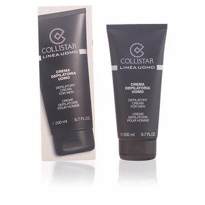LINEA UOMO depilatory cream for men 200 ml