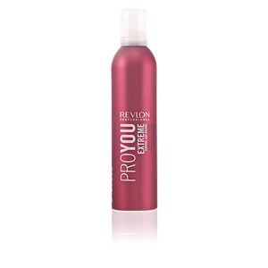 PROYOU EXTREME styling strong hold mousse 400 ml