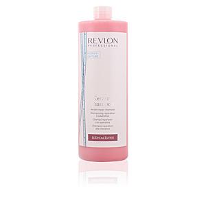 HYDRA CAPTURE keratin repair shampoo 1250 ml